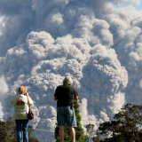 Volcano Eruption Squeezing Hawaii Tourism