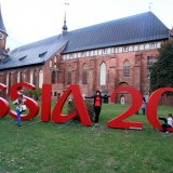 The 2018 FIFA World Cup is scheduled to take place in Russia from 14 June to 15 July 2018.