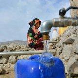 Yazd Water Salinity Increasing