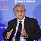 UAE's Abraaj Files for Provisional Liquidation
