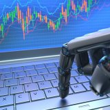 Three quarters of bankers believe AI will become the primary way lenders interact with their customers in the next three years.