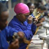 Botswana GDP Seen Expanding