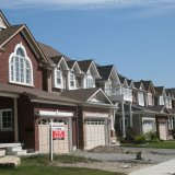Canada Home Prices Rise