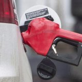 Smaller increases at the gas pumps helped Canada's  annual rate of inflation ease in October.