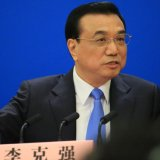 China Premier Defends Free Trade, Foreign Investments