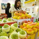 Food prices saw marked growth from a month ago.