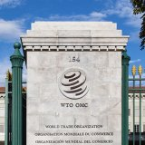 The WTO is scheduled to hold a meeting of its dispute settlement body on Sept. 21.