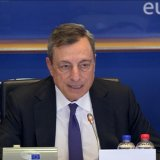 Draghi Wants Europe to Lead by Example