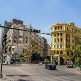 Egypt Reports 5.4% Growth in Five Years