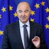 EU Tells Italy to Cut Debt, Warns of Euro Spillover