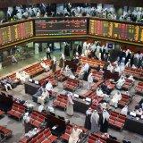 Falling Oil Prices Hit Saudi Market