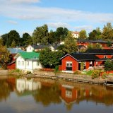 Finland GDP Grows 3.6%