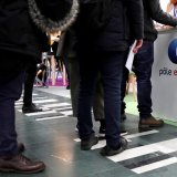 French Job Growth Returns to Pre-Crisis Levels