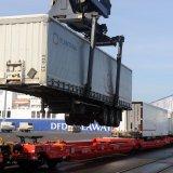 German Exports Slow Down, Trade Surplus Declines