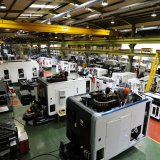 Global Manufacturing Activity Strengthens