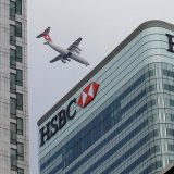 HSBC Revenue Rises to $13b