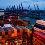 All EU economies are growing turning the continent into an engine of global trade.