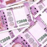Impact of India Demonetization Subsides