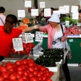 Increase in China Factory Price Inflation