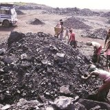 India Coal Import Up