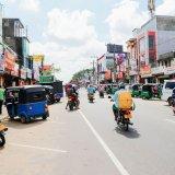 Lanka Expects 3.7% Growth