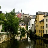 Luxembourg CCI Declines