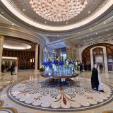 """Transparency International Says MBS Creating """"Culture of Fear"""""""