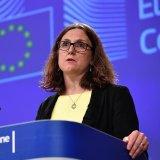 No Breakthrough in US-EU Trade Talks