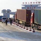 North Korea Trade Volume Shrinks 15%
