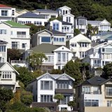 House prices have driven the average value of a home in Auckland to more than NZ$1 million ($685,000).