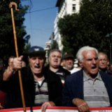 Over-Taxation in Greece