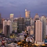 Philippine GDP Growth at 6.5%