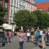 Polish Q3 Growth Fastest in 5 Years