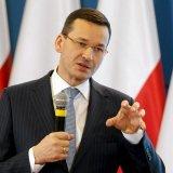 Polish Q1 GDP Grew 3.5 Percent