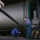 Russia Steelmakers' Earnings to Rise