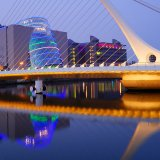 More than 99% of businesses in Ireland are SMEs.