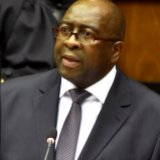 South Africa May Miss Tax Target