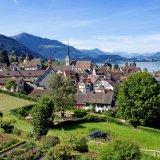 Swiss Stock Exchange Leading Cryptocurrency Revolution