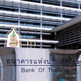 Thailand Holds Key Rate