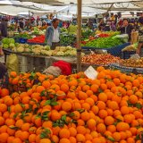 Turks Face Inflation Stress