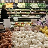 UK Inflation Accelerates to 2.9 Percent
