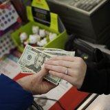 US Consumer Sentiment Steady
