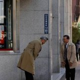 World Shares Snap Five-Day Losing Streak