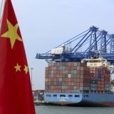 China's role in WTO has increased a lot with its exports increasing  seven times and imports six times.