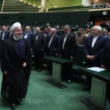 Iran: Rouhani's Cabinet Wins Strong Approval