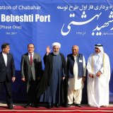 Chabahar, Iran's Sole Oceanic Port Opens