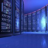 China's Sunway TaihuLight supercomputer is the world's fastest.