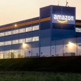 Amazon Hits $1 Trillion Valuation, But Briefly