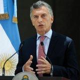 Argentina Economic Flames Won't Spread