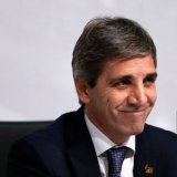 Argentina CB Chief Assures Financing in 2019